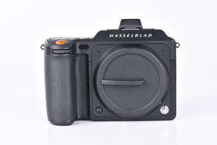 Hasselblad X1D-50c 4116 Black Edition tělo bazar