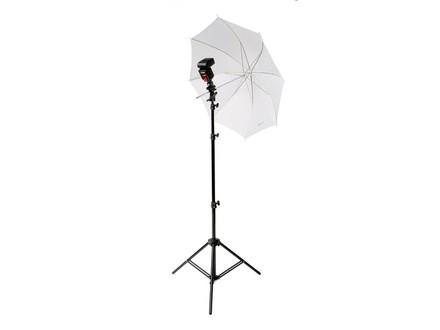 Terronic Basic 350DAF Start kit (Nikon)
