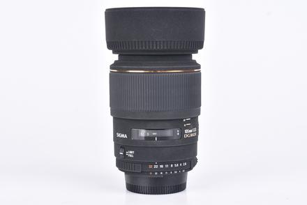 Sigma 105mm f/2,8 EX DG D MACRO pro Nikon bazar
