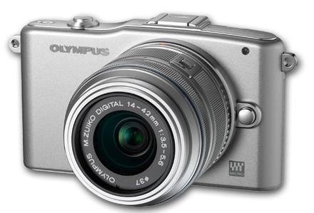 Olympus E-PM1 + 14-150 mm