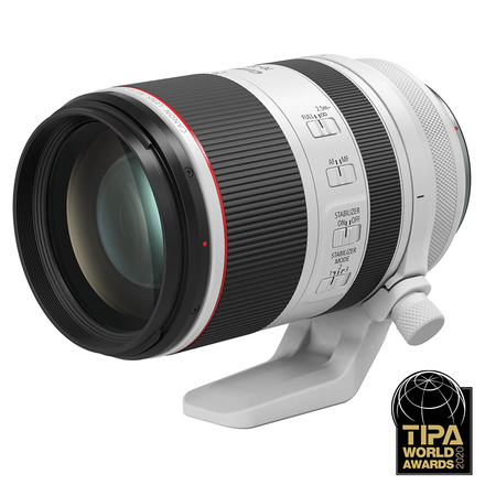 Canon RF 70-200 mm f/2,8 L IS USM