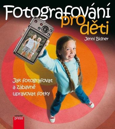 CPress Fotografování pro děti