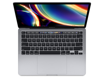 "Apple MacBook Pro 13"" 1TB 2,0GHz (2020) s Touch Barem"