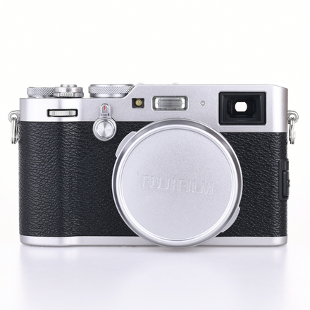 Fujifilm FinePix X100F bazar