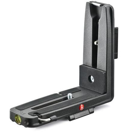 Manfrotto úhlový držák MS050M4-Q2 L-Bracket Q2