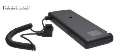 Aputure bateriový zdroj AP-EBC pro Canon