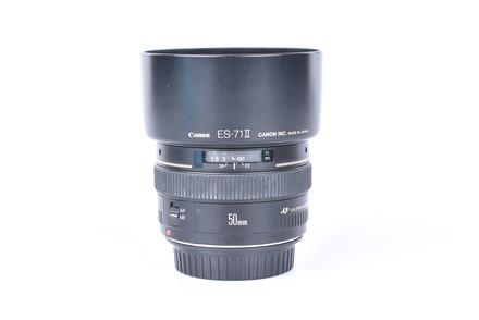Canon EF 50 mm f/1,4 USM bazar