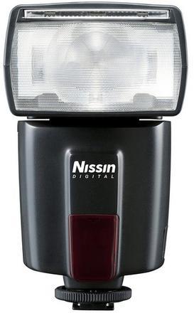 Nissin blesk Di600 pro Canon