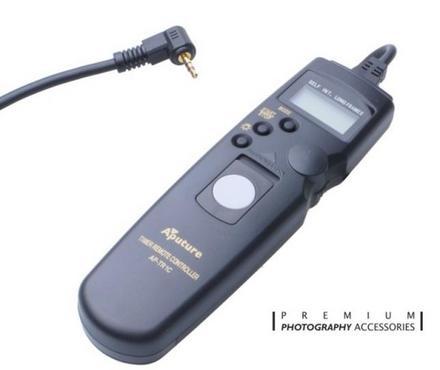 Aputure Digital LC