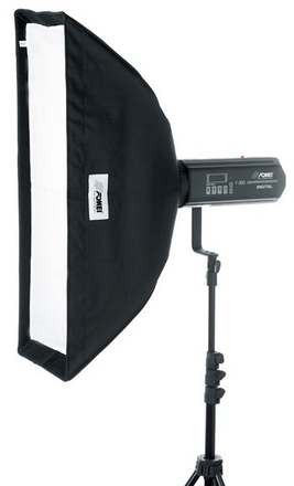 Fomei Strip box Exclusive softbox 40x120S