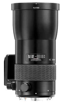 Hasselblad HC 300mm f/4,5