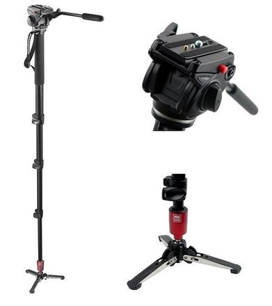 Manfrotto 561BHDV-1