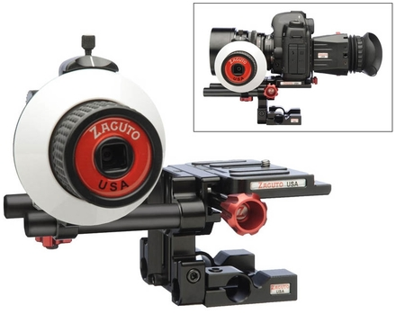 Zacuto Single Action