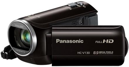Panasonic HC-V130