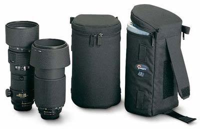 Lowepro Lens Case 3