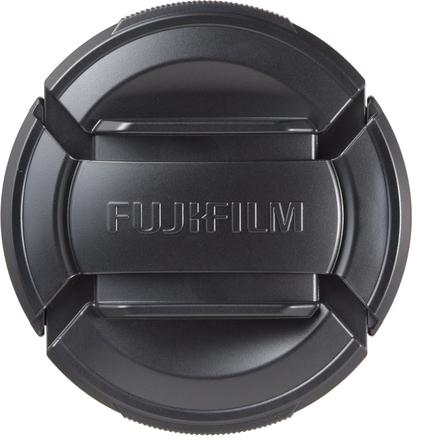Fujifilm krytka objektivu FLCP-58