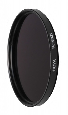 Hoya šedý filtr ND 32 Pro 1 digital 72mm