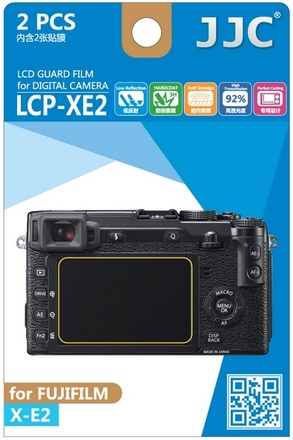 JJC ochranná folie LCD LCP-XE2 pro Fujifilm X-E2