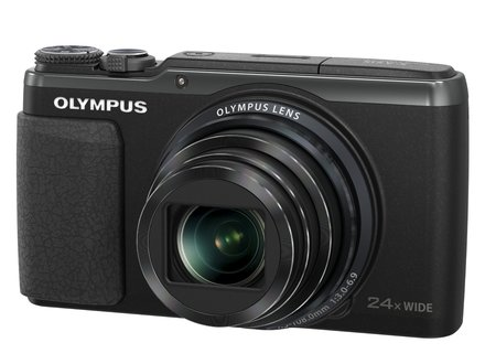 Olympus SH-60