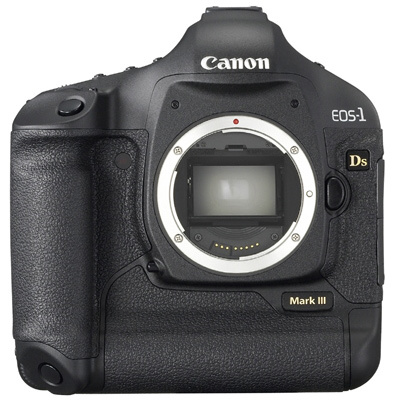 Canon EOS 1Ds Mark III tělo DEMO