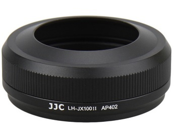 JJC sluneční clona LH-JX100II pro X100, X100S, X100T, X100F