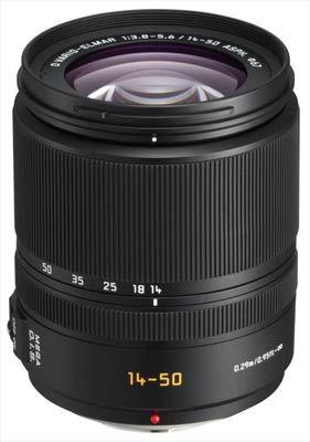 Leica D Vario-Elmar 14-50 mm F 3,8-5,6 ASPH