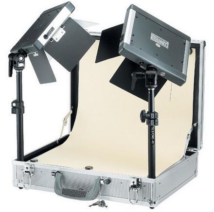 Fomei přenosné fotostudio PSLS-5000/248