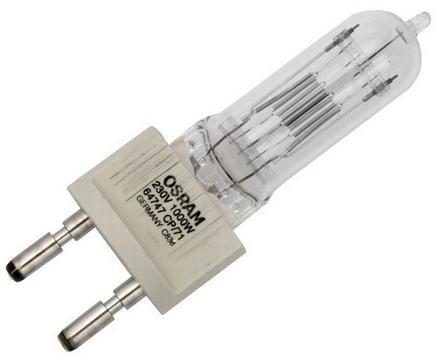 Fomei žárovka GE 1000W/3200K CP/71