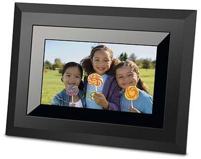Kodak fotorámeček SV710