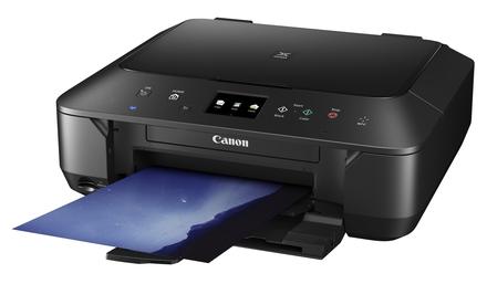 Canon PIXMA MG6650 černá