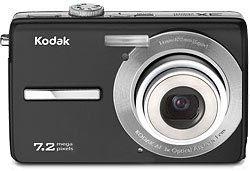 Kodak EasyShare M763 černý