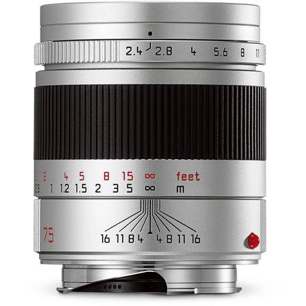 Leica 75mm f/2,4 SUMMARIT-M
