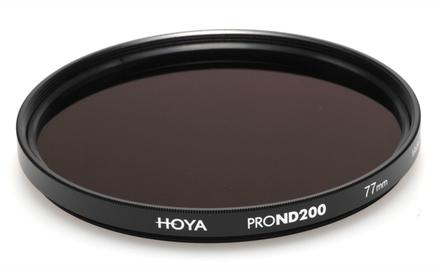 Hoya šedý filtr ND 200 Pro digital 52mm
