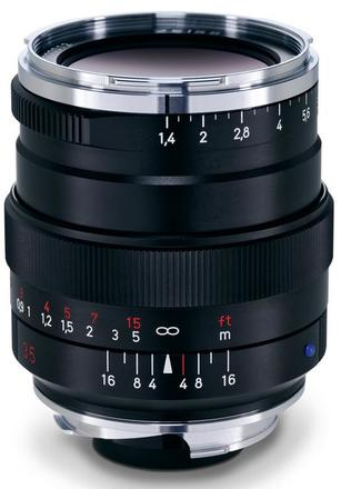 Zeiss Distagon T* 35 mm f/1,4 ZM pro Leica