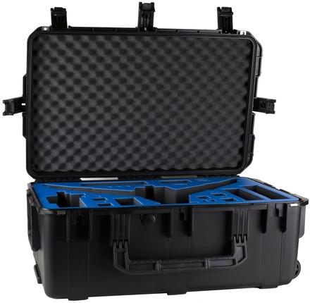 3D Robotics X8 kufr