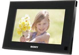 Sony fotorámeček DPF-D70/B