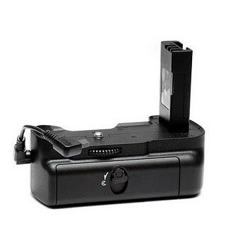Aputure bateriový grip BP-D5000