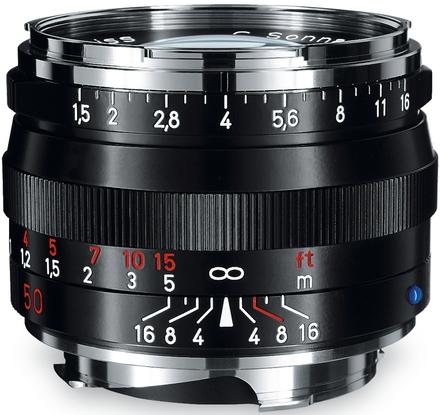Zeiss Biogon T* 35mm f/2,0 ZM pro Leica