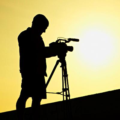 Jak natáčet video digitální zrcadlovkou