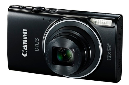 Canon IXUS 275 HS černý