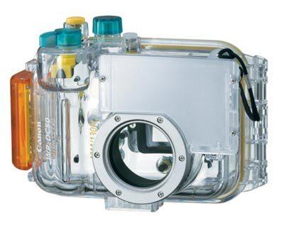 Canon podvodní pouzdro WP-DC50