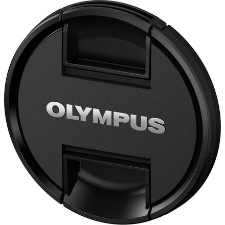 Olympus E-system krytka LC-58F
