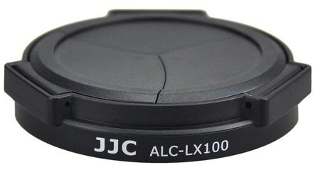 JJC automatická krytka objektivu ALC-LX100 pro LX100