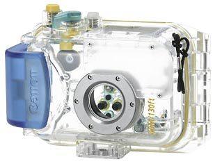 Canon podvodní pouzdro WP-DC10