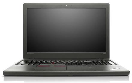 "Lenovo ThinkPad T550 15,6"" FullHD i5 4GB RAM 500GB SSHD 20CK0-008"