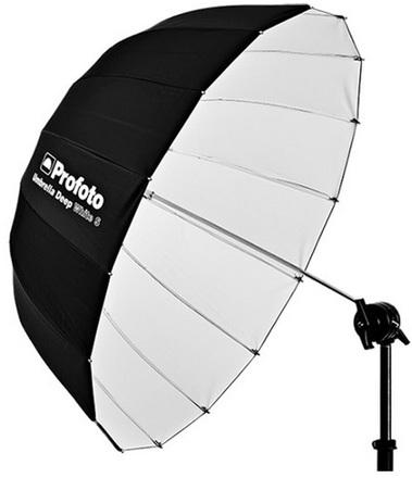 Profoto deštník Deep S 85cm bílý