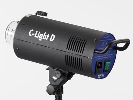 Hensel C-Light D / 240 Volt - daylight (6000°K)