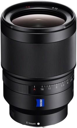 Sony FE 35mm f/1,4 ZA Distagon T