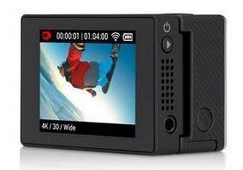 GoPro LCD Touch Bac Pac přípojný displej pro HERO4, 3+, 3