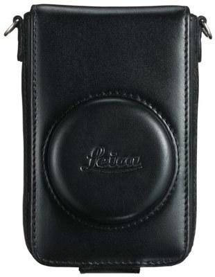 Leica D-Lux 4 Leather Case černé